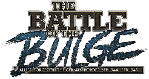 Allied Forces on the German border, September 1944 – February 1945
