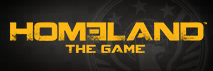 Homeland: The Game Webpage